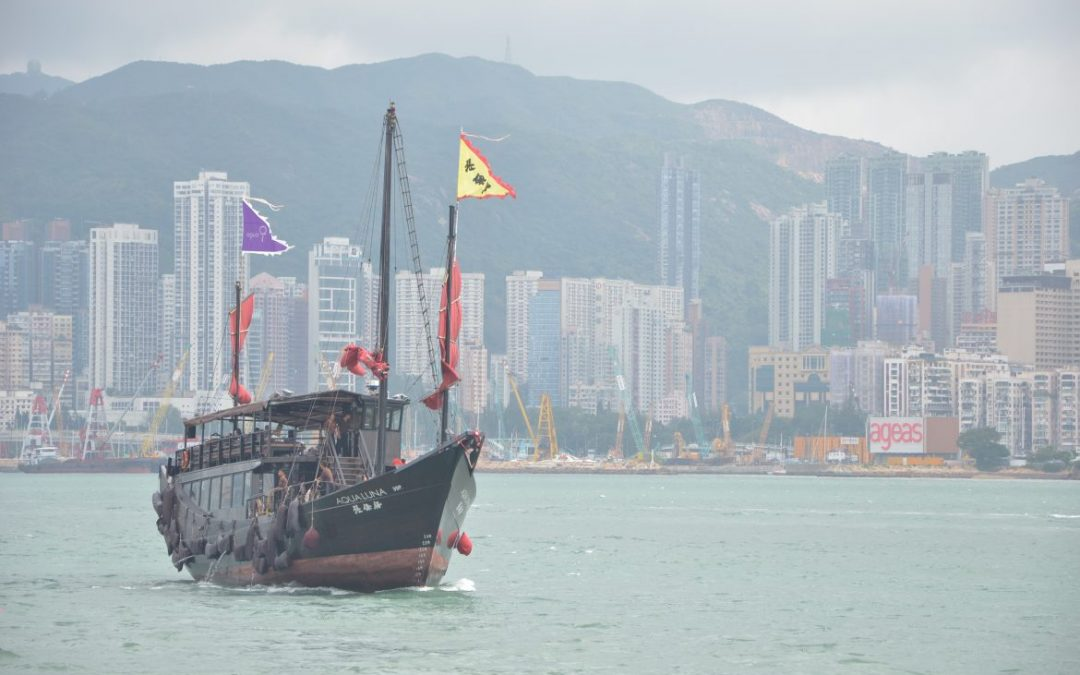 6 THINGS I DID IN HONG KONG IN 36 HOURS